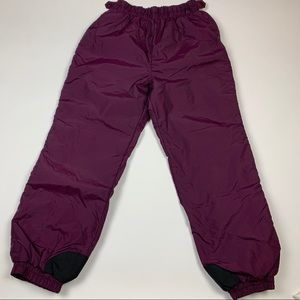 Vintage Columbia Women's Ski Pants